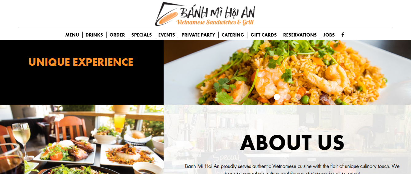 5 Vietnamese Restaurants in San Diego