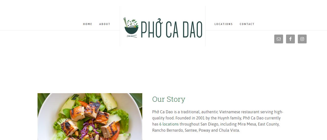 5 Best Vietnamese Restaurants in SD