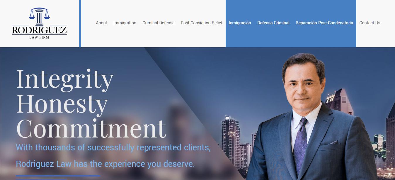 San Diego's Best Immigration Attorneys