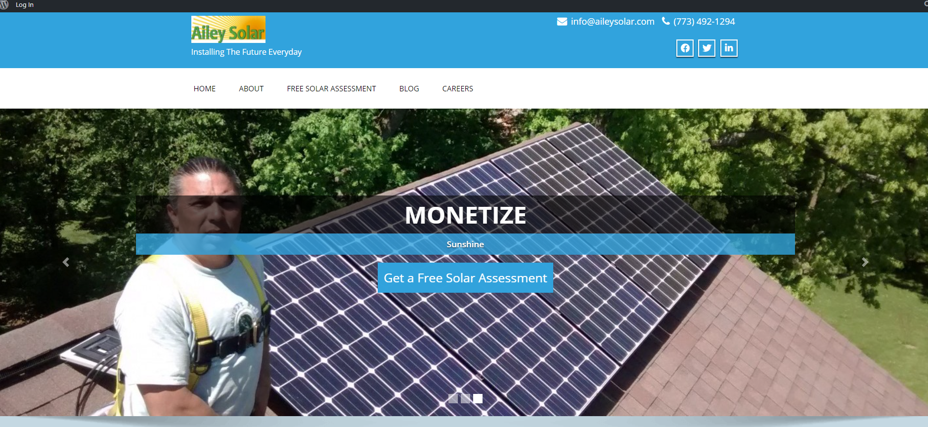 5 Best Solar Battery Installers