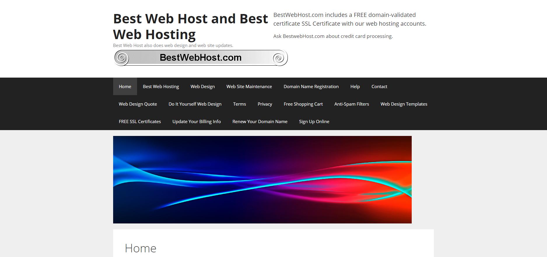 5 Web Hostings in Phoenix