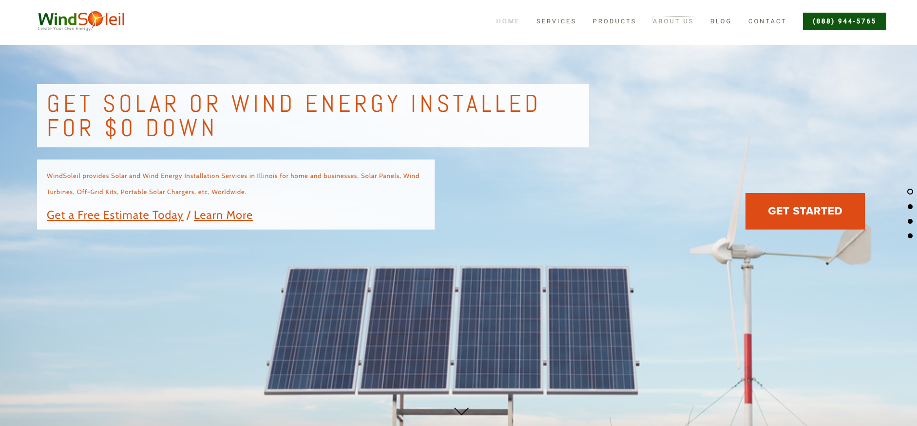Best Solar Battery Installers in Chicago