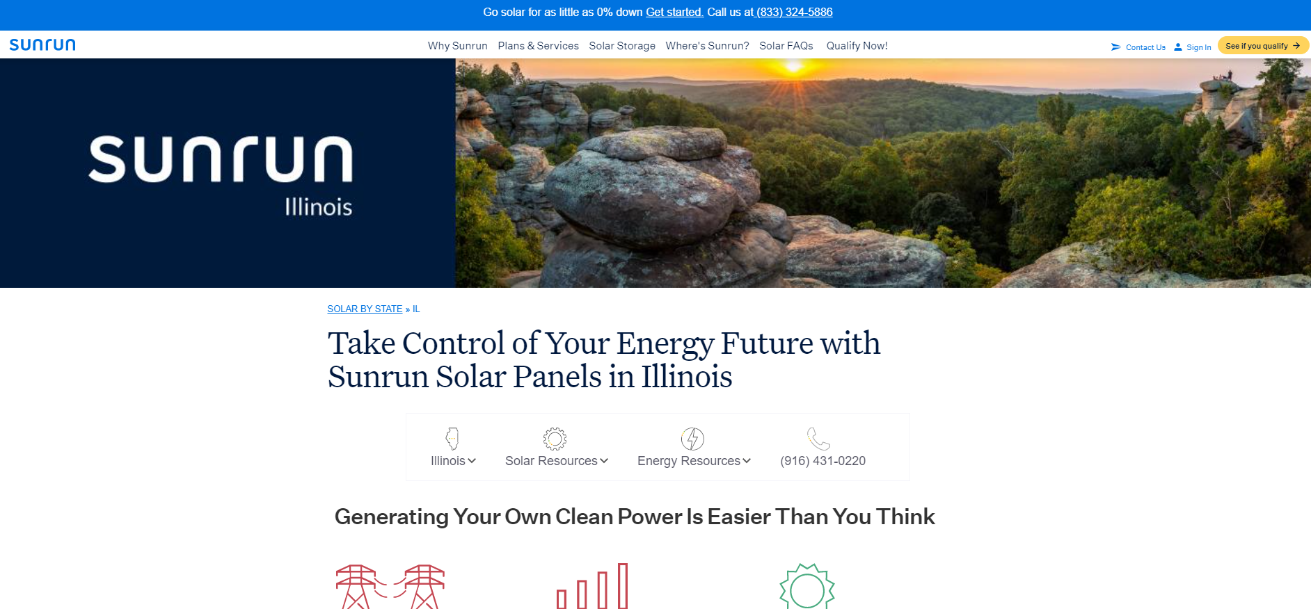 5 Solar Battery Installers in Chicago