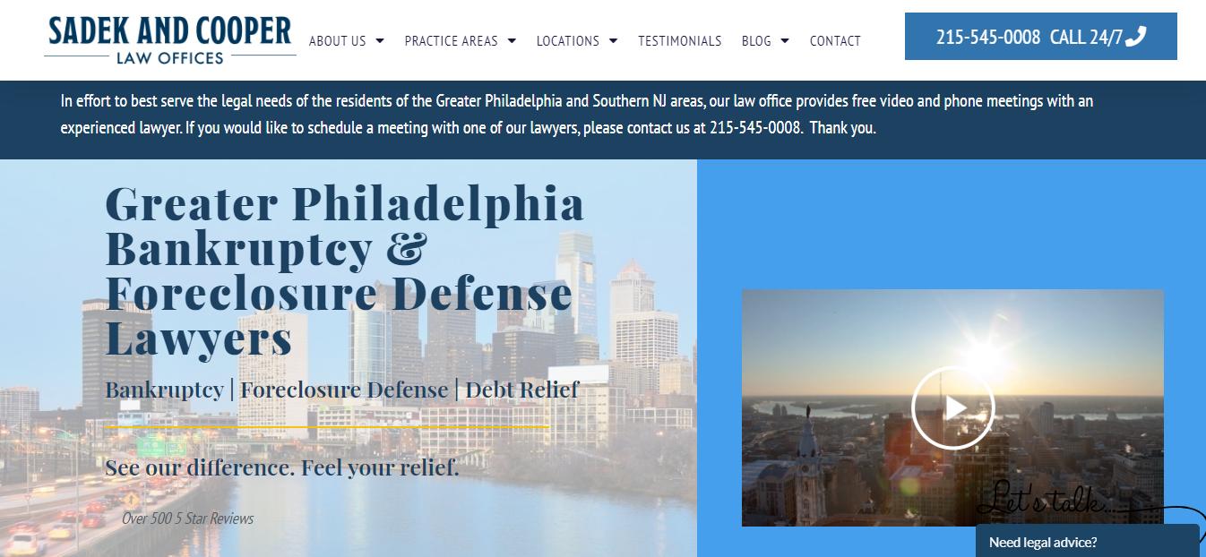 The Best Divorce Attorneys in Philadelphia
