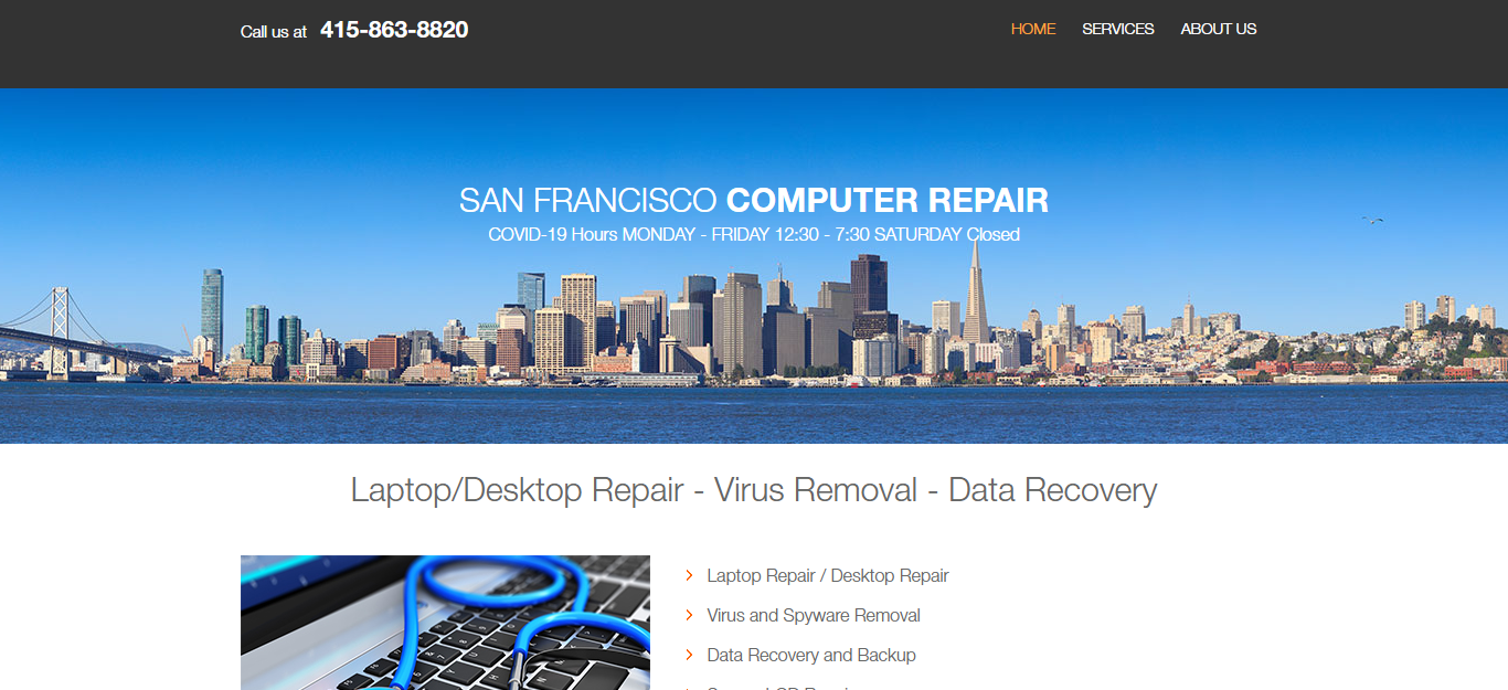 5 Best Computer Repair in San Francisco