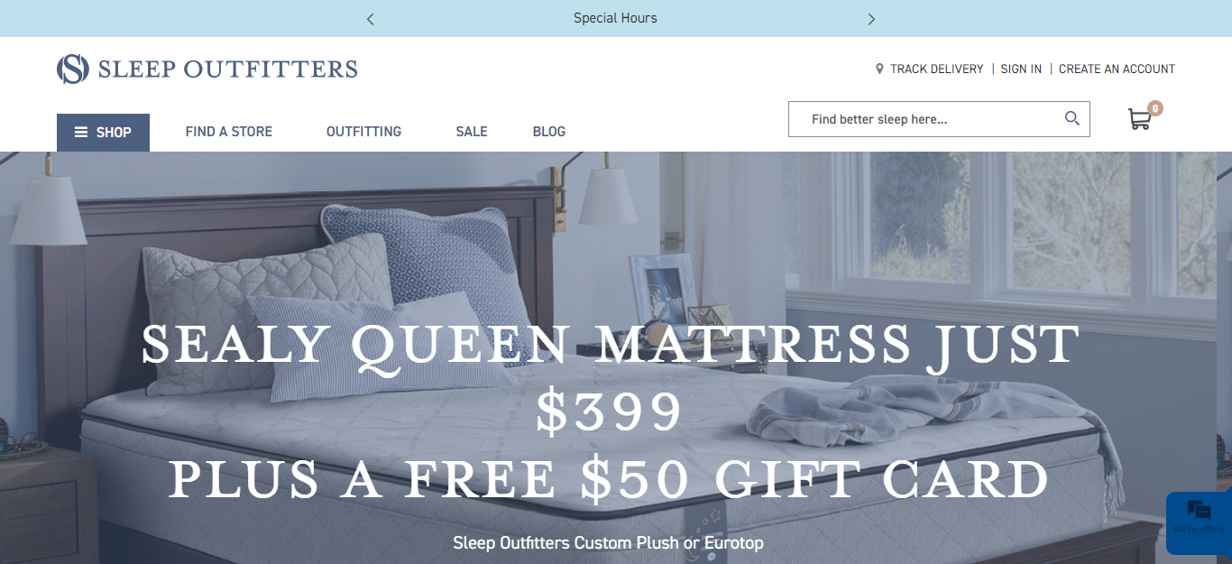 Best Mattress Stores in Columbus