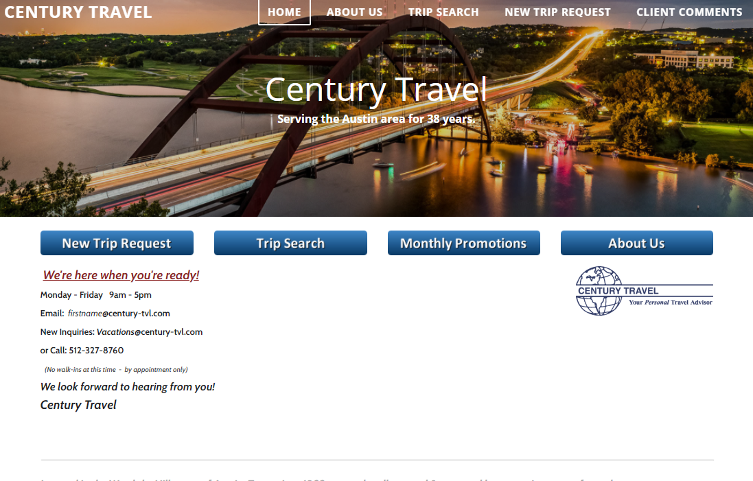 5 Best Travel Agencies in Au