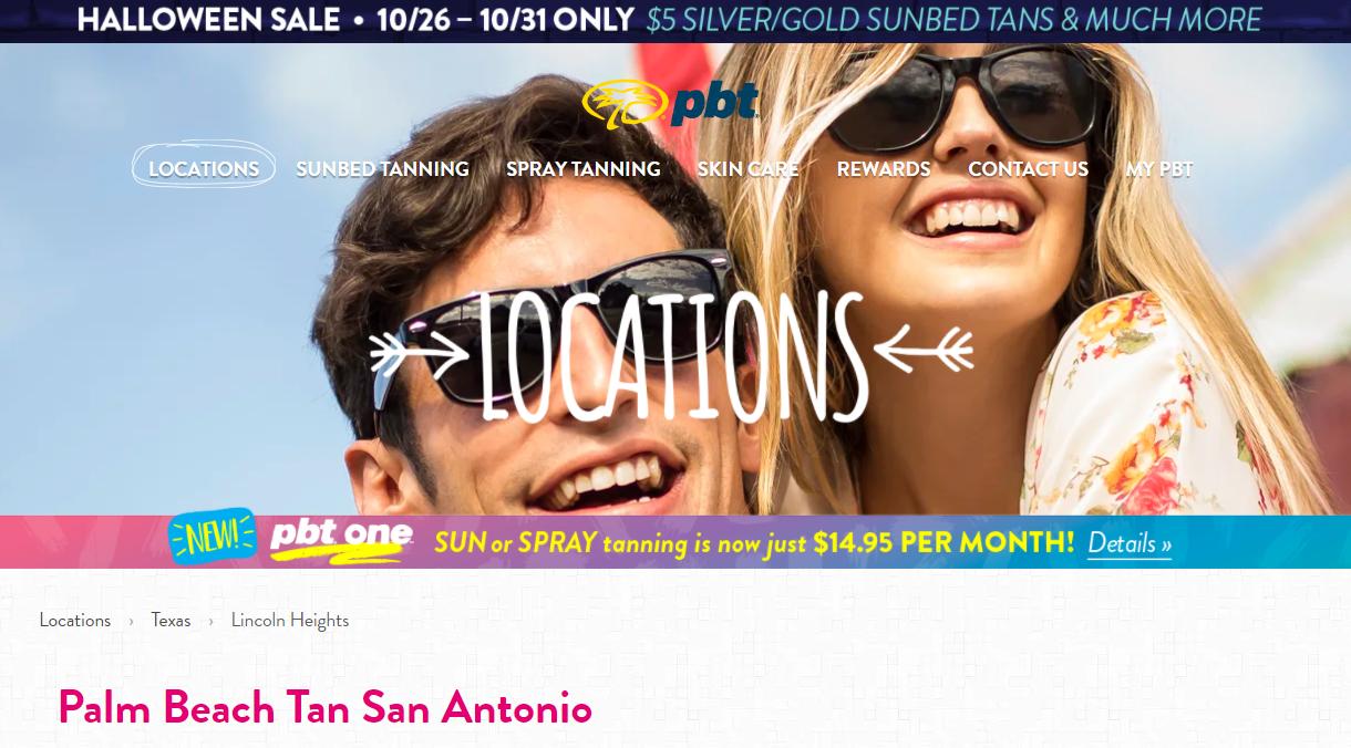 5 Best Tanning in San Antonio2