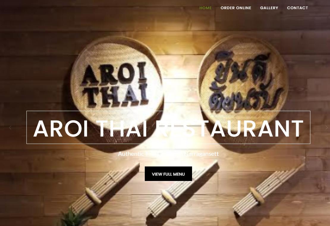 5 Best Thai Restaurants