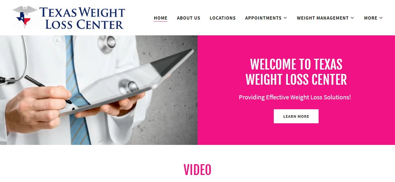 The Best Weight Loss Centers in San Antonio