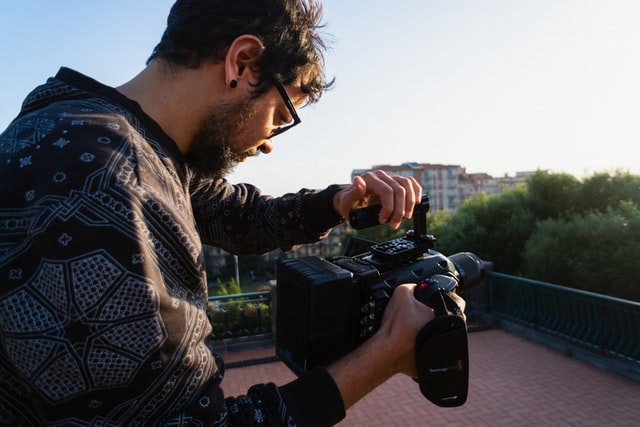 5 Best Videographers in Austin