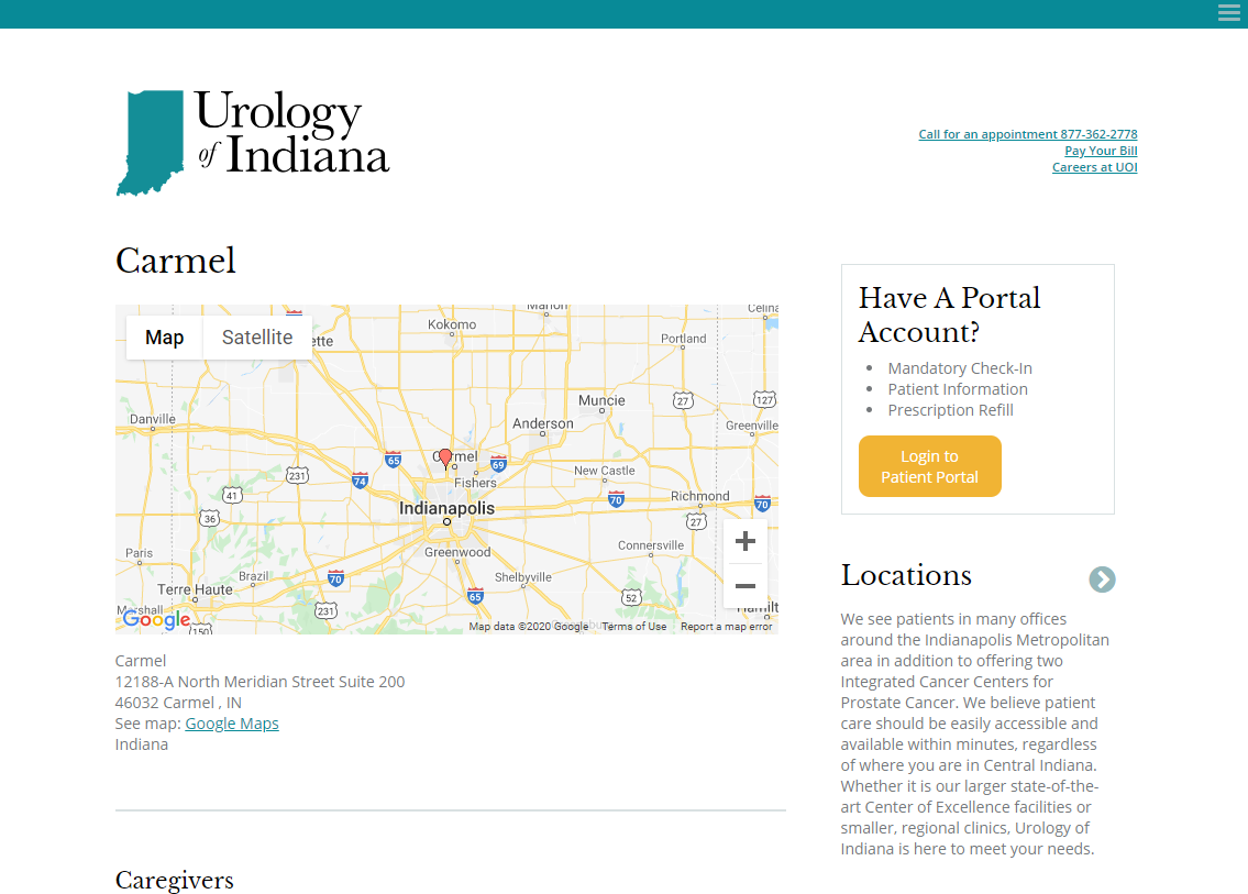 5 Best Urologists in Indianapolis 2