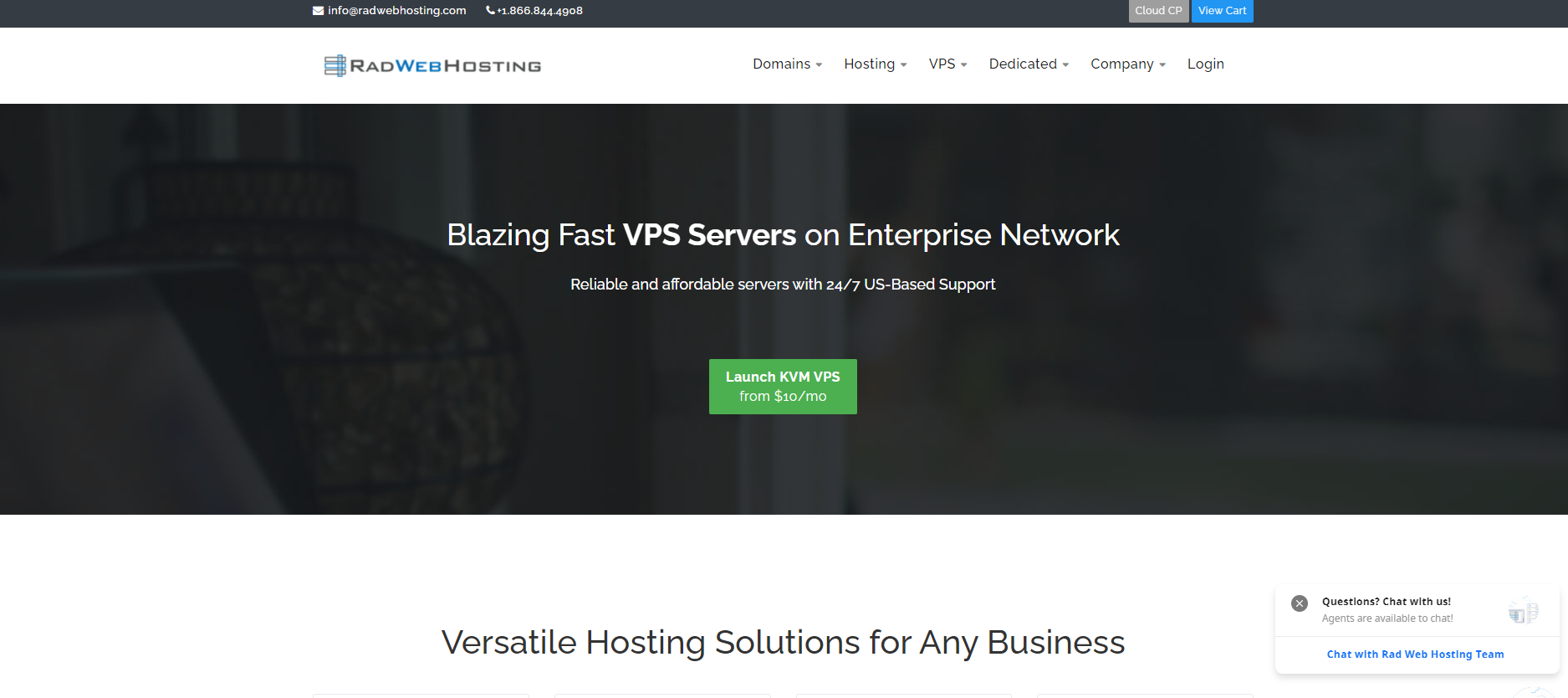 5 Best Web Hostings in Phx