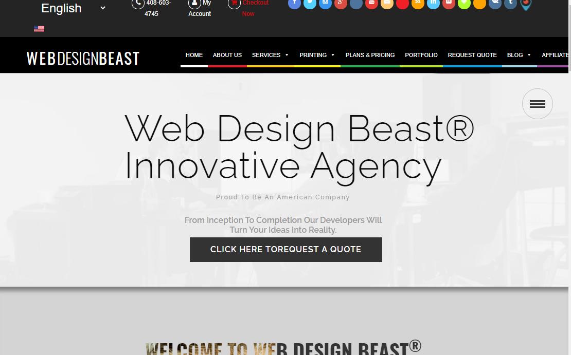 Best Web Hosting in San Jose