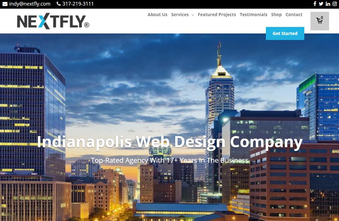 Best Web Development in Indianapolis