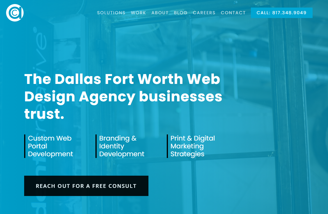 5 Best Web Hosting in Fort Worth1