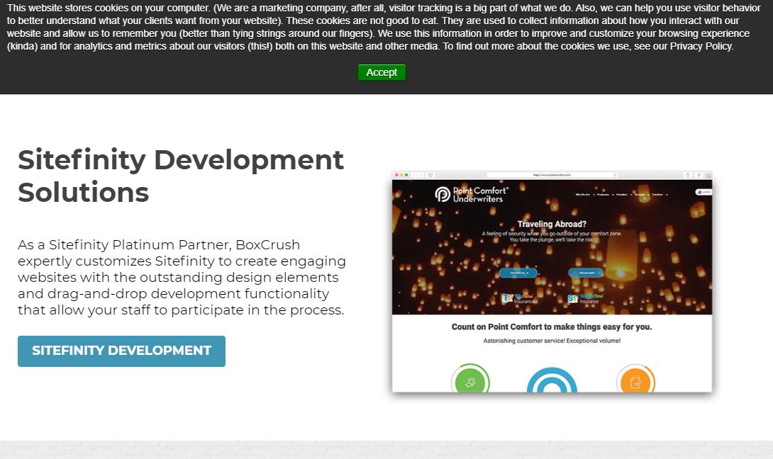 5 Web Development in Indianapolis