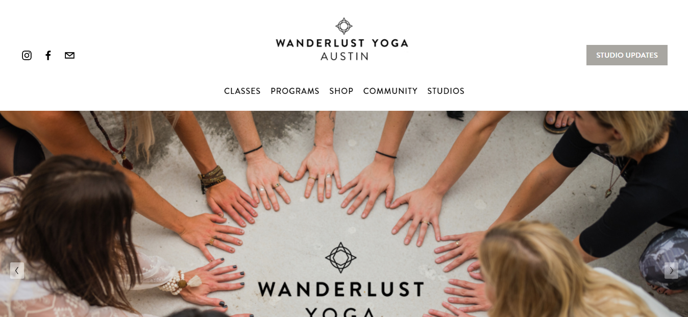 5 Best Yoga Studios in Austin