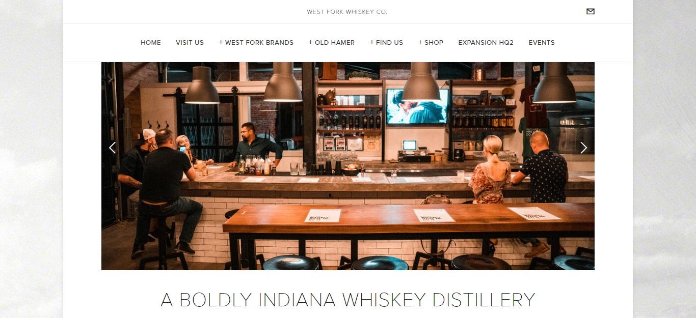 Best Distilleries in Indianapolis