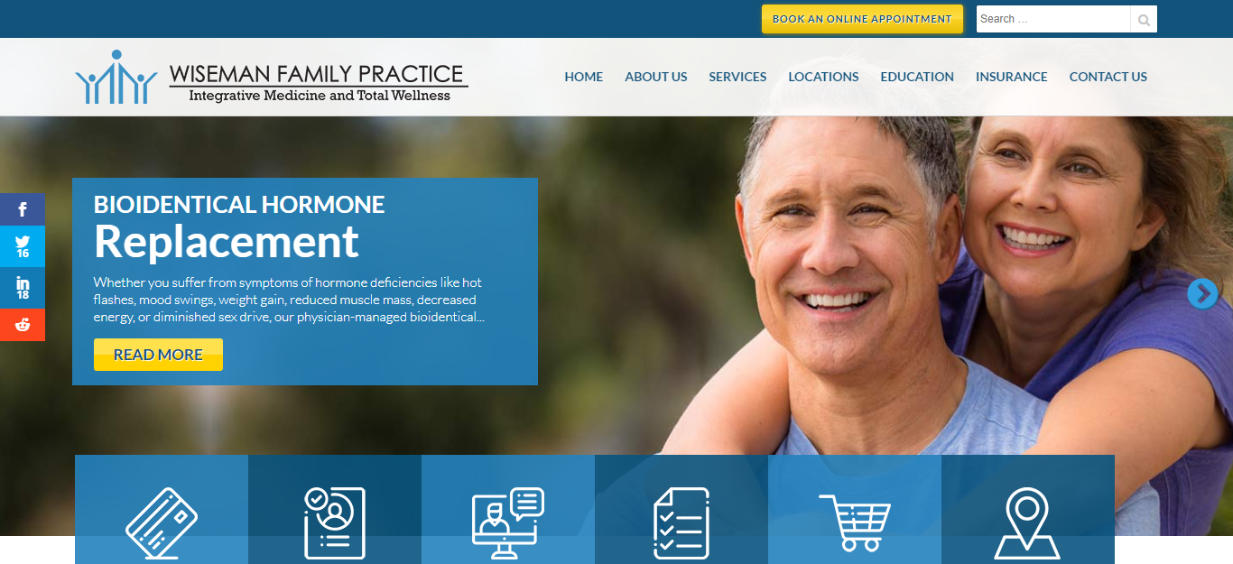 Best General Practitioners in Austin