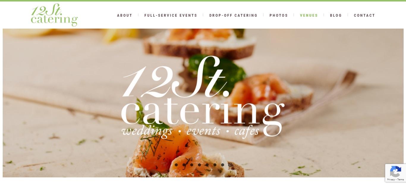 5 Best Caterers in Philadelphia