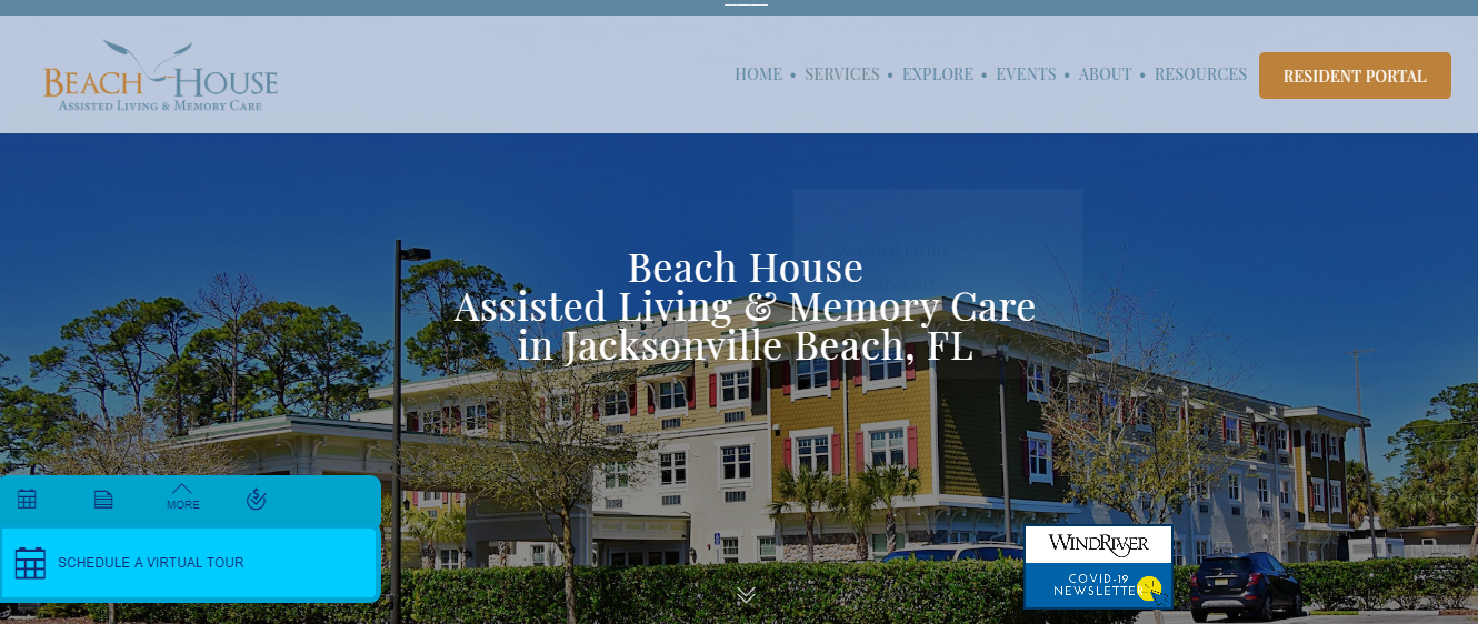 Best Aged Care Homes in Jacksonville 3