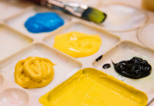 5 Best Art Classes in San Jose