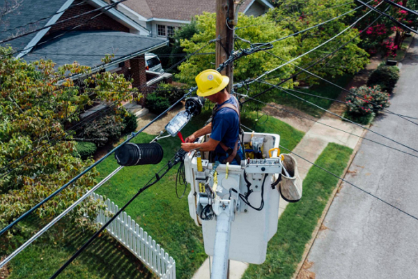 5 Best Electricians in Fort Worth