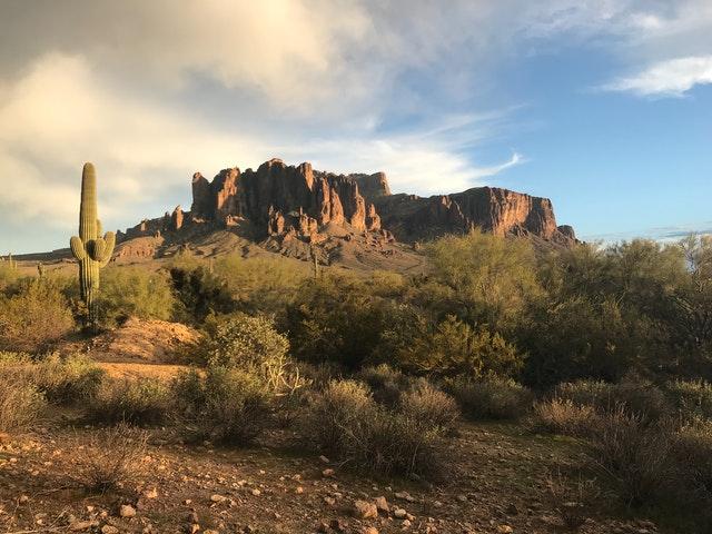 5 Best Landmarks in Phoenix