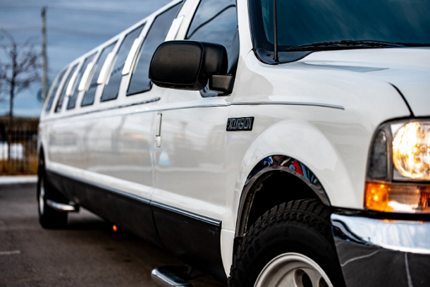 5 Best Limo Hire in San Francisco