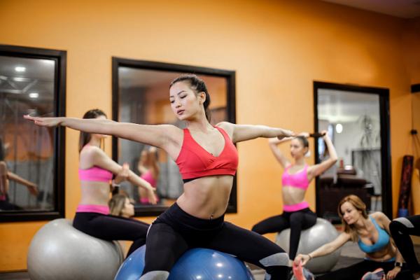 5 Best Pilates Studios in Columbus