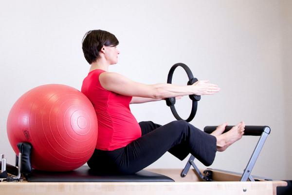 5 Best Pilates Studios in Houston