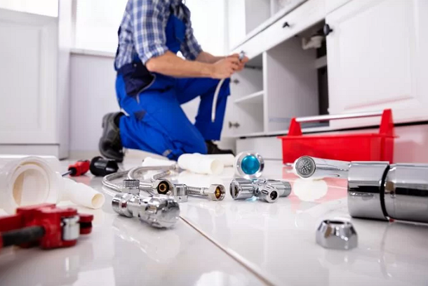 5 Best Plumbers in San Diego