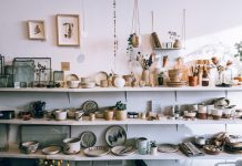 5 Best Pottery Shops in Fort Worth