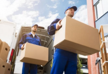 5 Best Removalists in Jacksonville
