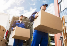 5 Best Removalists in Los Angeles