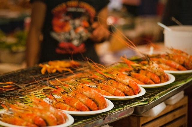 5 Best Seafood Restaurants in San Francisco