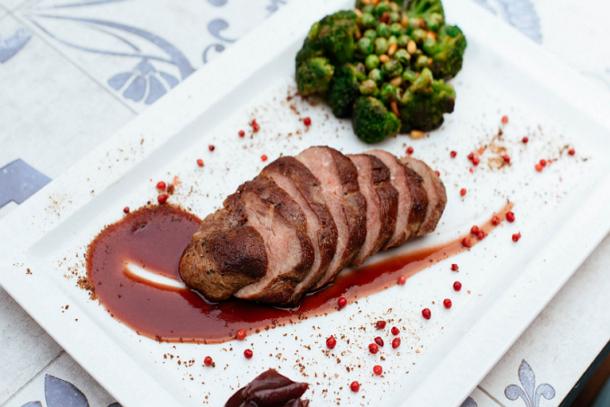 5 Best Steakhouses in San Francisco
