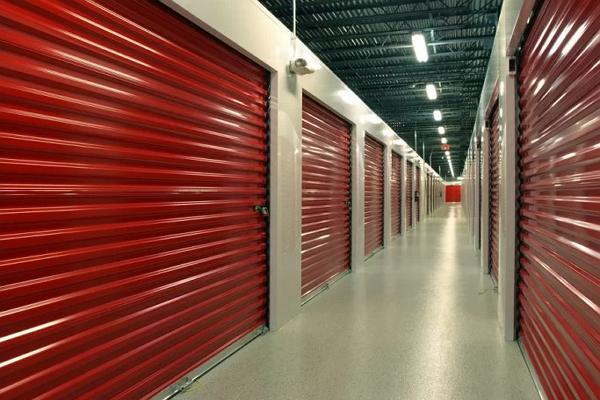 5 Best Storage in Dallas