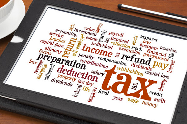 Accounting & Tax Services of Charlotte