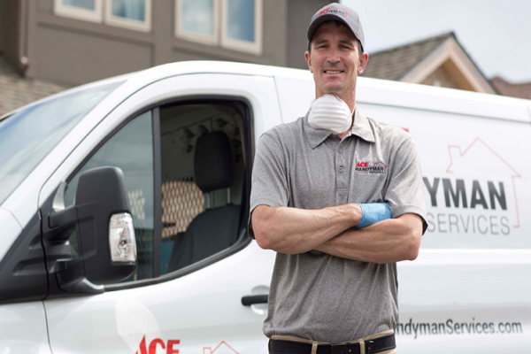 Ace Handyman Services Northeast Columbus
