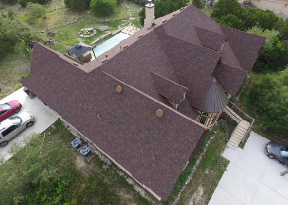 Ace Roofing Company - Austin