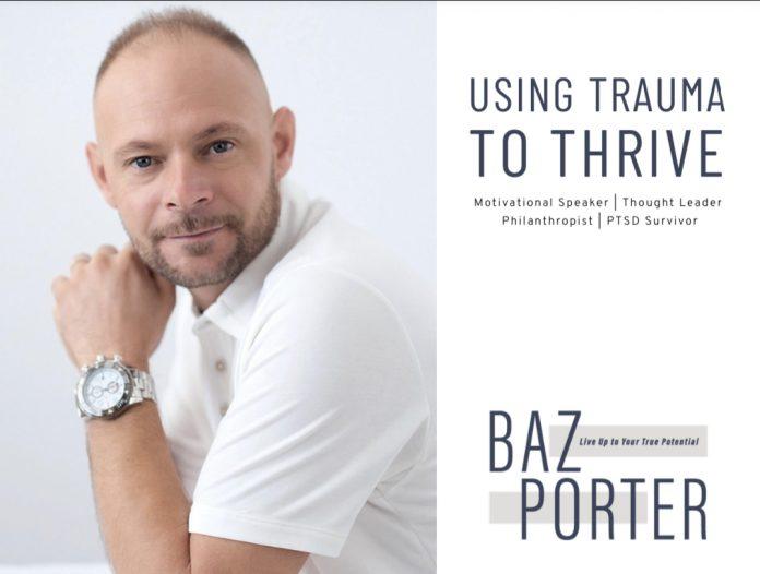 Baz Porter