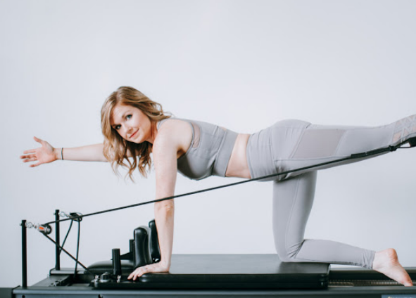 Boost Pilates The Heights