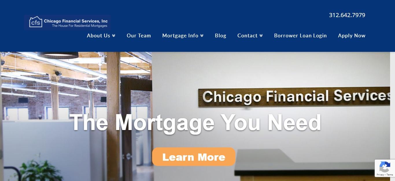 Chicago Best Financial Services