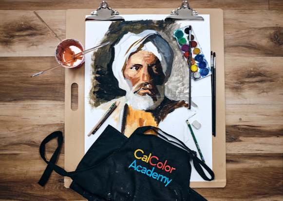 CalColor Academy