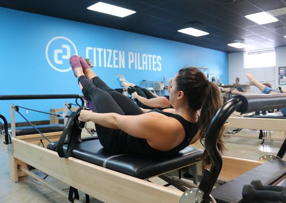 Citizen Pilates, Houston Ave