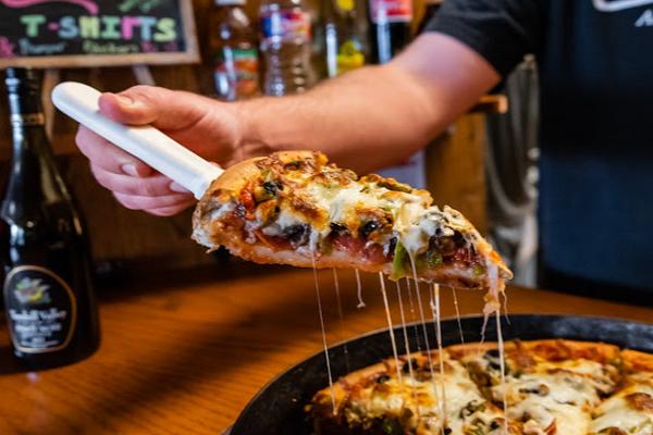 Conans Pizza North