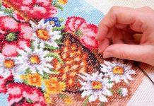 Cross Stitch Kit