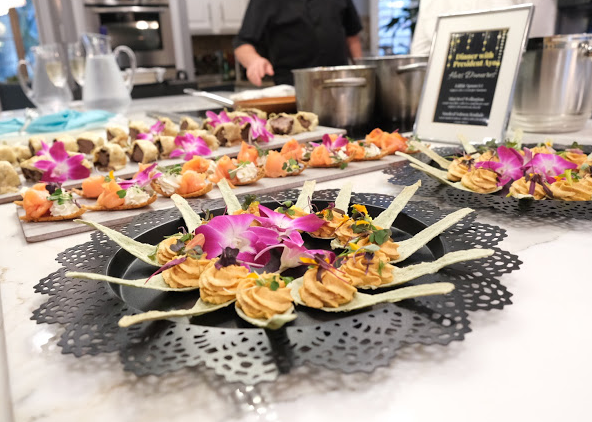 DINE Catering & Events